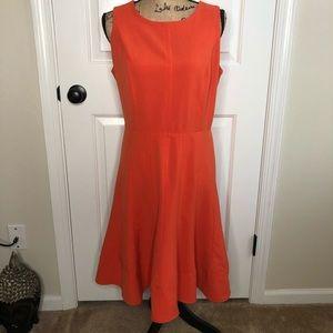 Sharagano Dress Size 10